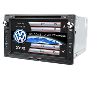 "7""Touch Screen Car radio for VW Golf 4 dvd T4 Passat B5 with 3G GPS Bluetooth Radio Canbus SD USB RDS Steering wheel control"