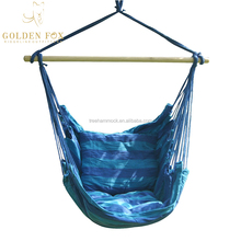 Swing hammock hanging chair,swing hammock, canvas hanging chair
