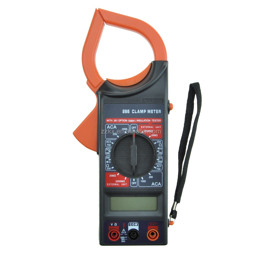 Digital Clamp Meter Dt 266 : Прибор clamp meter инструкция closconsdagu s