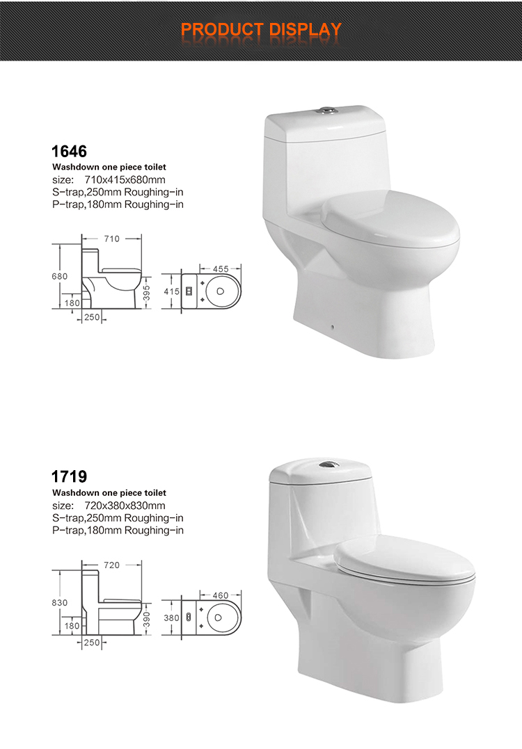 2017 Sanitary Ware Manufacturer Intelligent Cera Chinese