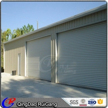 High Quality Good Feedback Steel Structure Vehicle Garage