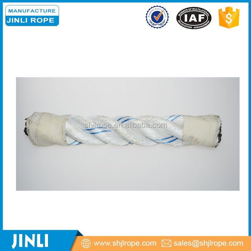 (JINLI ROPE)18mm Rope playground children play in the playground 4 Strand combination rope