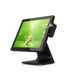 15 Inch Restaurant POS Solution Retail Supermarket POS Terminal A8