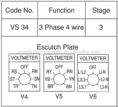 Wire Diagram For Selector Switch - Catalogue of Schemas on