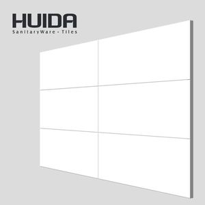 HUIDA china manufacturer glazed rustic wall and floor acid resistant ceramic tiles for bathroom in cheap price