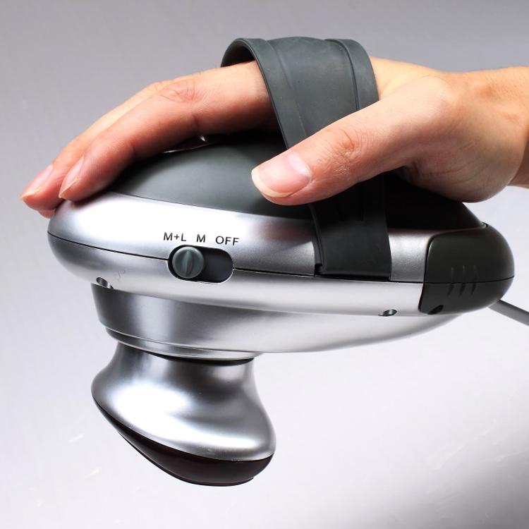 hand held massager machine