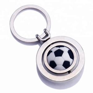Rotate Football Keychain and Rotate football key ring