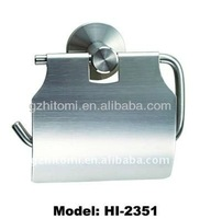 stainless steel paper holder,toilet tissue holder,bathroom accessories manufacture