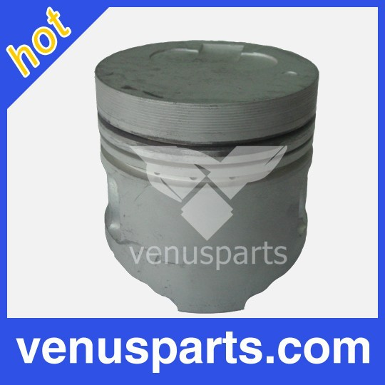 4d56 engine new piston, mitsubishi engine 4D56, MD304847
