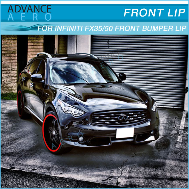 List Manufacturers Of Infiniti Fx35 Front Bumper, Buy