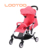 Hot selling light weight pushchair for 2 year old / buggy cheap / best pushchair for holiday