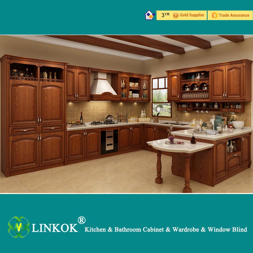 American Morden Kitchen Cabinet Supplieranufacturers At Alibaba