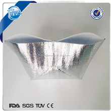 3D Thermal Insulating Bag Box Liners Fold Flat Custom Options