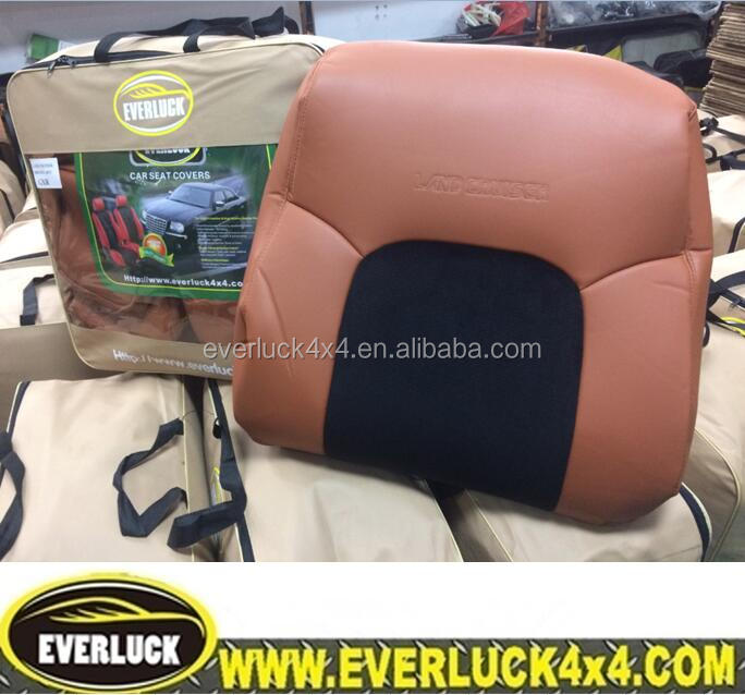 Full set car seat cover Front set&Rear car seat cover