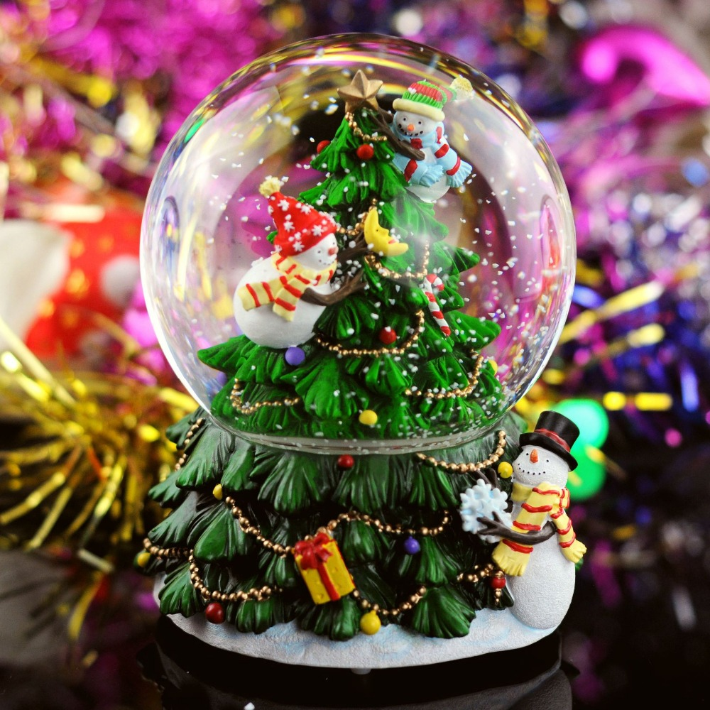 Christmas Tree Music Box, Christmas Tree Music Box Suppliers and ...