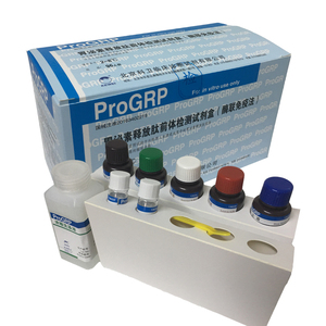 tumor marker small cell lung cancer progrp elisa test kit