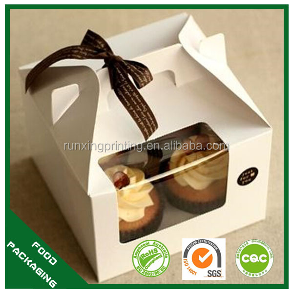 Top level classical baking cupcake tray