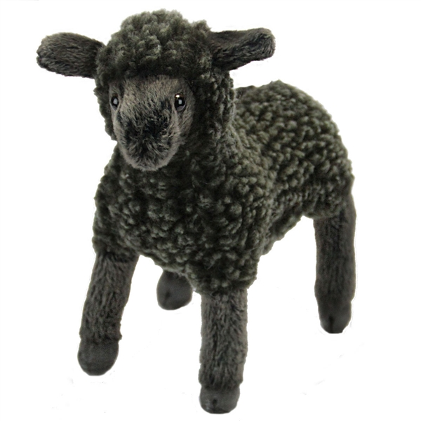 China Black Sheep Plush Toy China Black Sheep Plush Toy