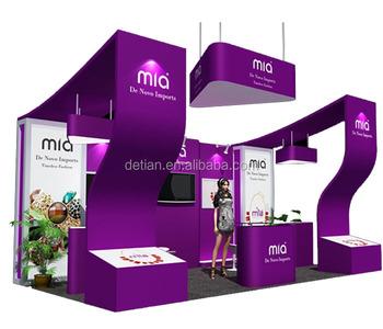 Exhibition Stand Design China : 10x20 china exhibition stand portable exhibition booth design 10x20