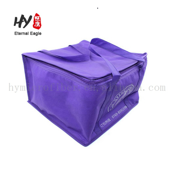 Hot selling travel camping fishing food cooler bag