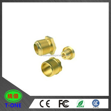 OEM custom precision CNC machined Sewing Machine Parts for industrial use