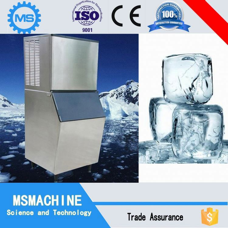 China Factory Made ice block making machine