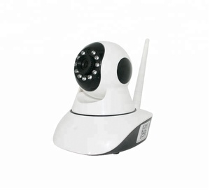 MIP-714M wifi baby monitor with smart phone viewing