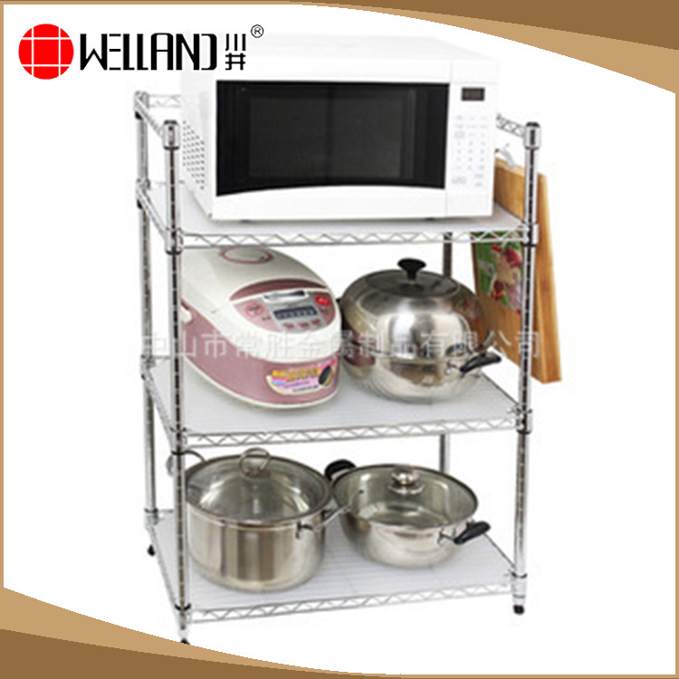 Small Electric Kitchen Appliances: [Frame] Small Kitchen Appliances Kitchen Rack Storage Rack