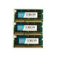 sodimm 4gb ddr3 laptop ram pc3-12800 1600mhz low voltage