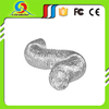 High Flexible Aluminum Air Duct Ventilation Ducting for Grow Tent Use