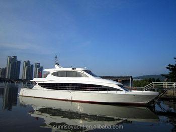 bateau 24m