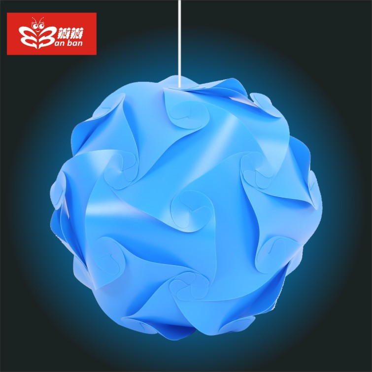 Love Jigsaw Lamp Puzzle Lamp Decorative Volvox Iq Lamps - Buy ...