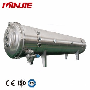 vacuum belt dryer for ephedra powder
