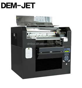 2018 trending products inkjet a4 small desktop eco solvent printer with high printing speed