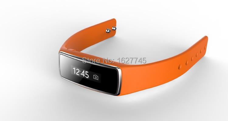 Bluetooth-смарт умный наручные часы smartBand браслет SH01 спорт здоровье для телефона вахты android-автомобильный наручные часы