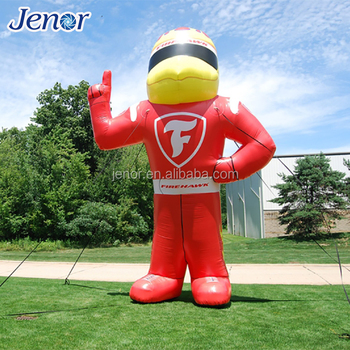 Giant Outdoor Ninja turtles Inflatable Cartoon Super Man