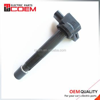 Ignition Coil Pack Tc-28a 30520-pnc-004 30520pnc004 For Hon Da Rdx Tsx  Uf-417 - Buy Ignition Coil Pack Tc-28a 30520-pnc-004,Original Ignition Coil  For
