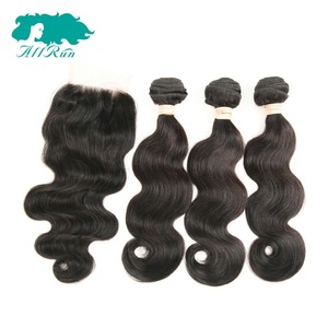 free sample hair bundles and closure dream virgin genesis hair