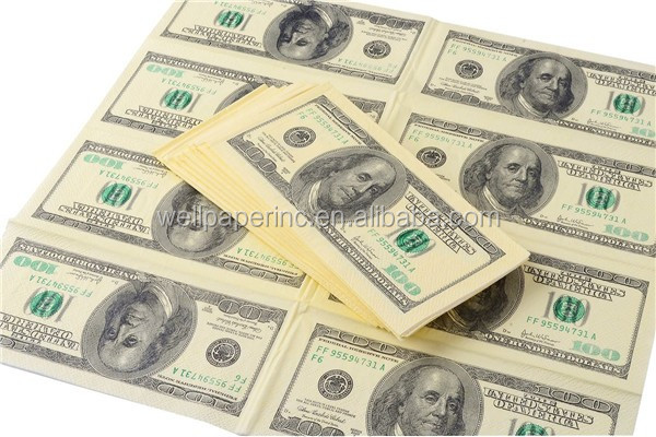 Fake Money Currency Paper Money Bill paper Napkins