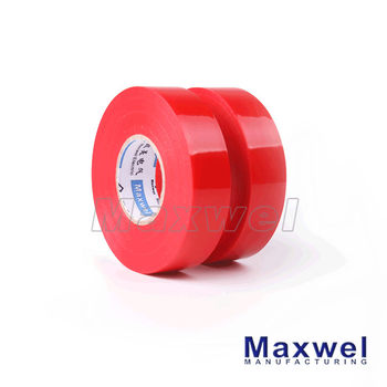 against rotting insulation anti-vibration noise reducing adhesive auto wiring  harness tape