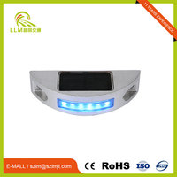 Imported solar panel aluminum reflective road markers