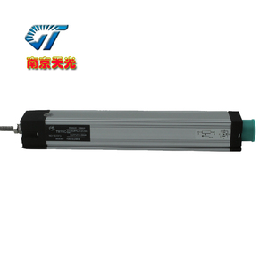 Shaft Resistive displacement sensor with the range of 100mm