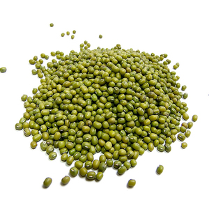 100% Natural 3.2mm to 3.8mm Size of Green Mung Beans for export