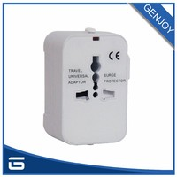 Convenient GIFT for 2017 Wropro Universal Power Travel Adapter and Converter