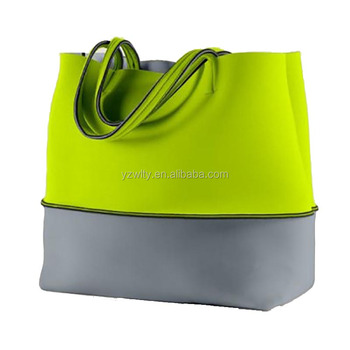 Neoprene Beach Bag, View neoprene beach bag, OEM neoprene beach ...