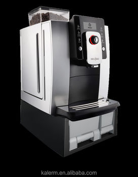 Dual Thermal Coffee Maker : Dual Thermal Blocks Fully Automatic Office Coffee Machine - Buy Espresso Machine,Automatic ...