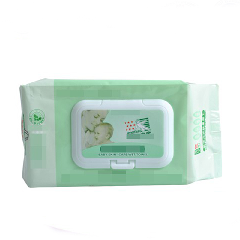 Oem Custom Fda Approved 10Pcs/Bag Organic Cotton Leather Shoe Clean Disposable Wet Wipes Tissue