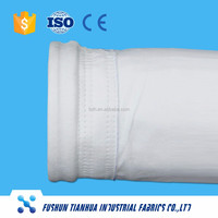 Top Quality Polyester Filter Bag For Cement And Other Industrial Bag House