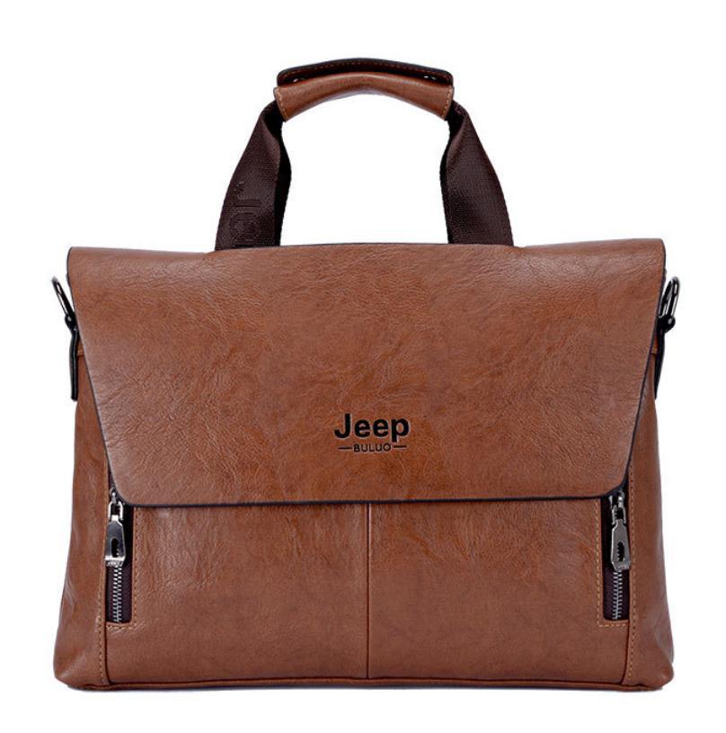 09b14a6451 Get Quotations · new 2015 Business casual leather man handbags men  messenger bags men s travel bags leather briefcase handbags