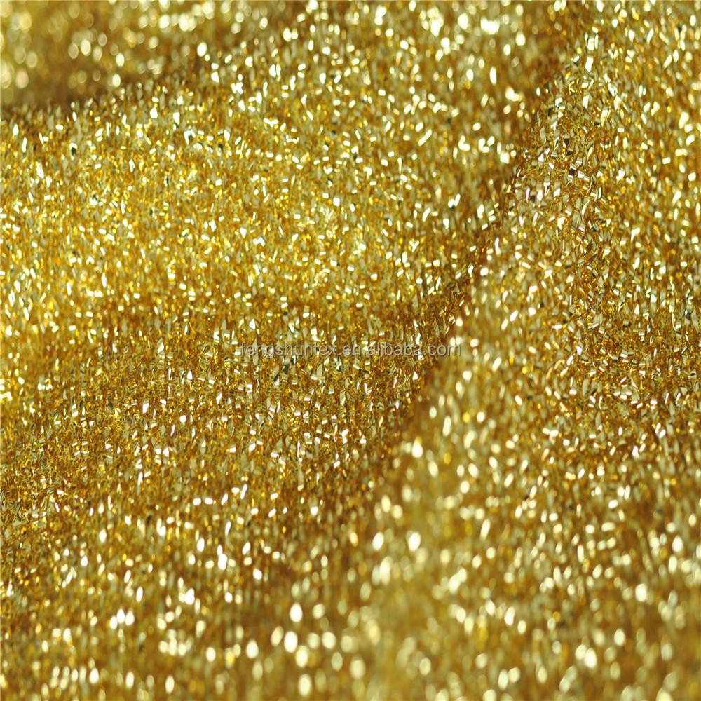 Lurex Metallic Fabric Buy Lurex Metallic Fabric Knit